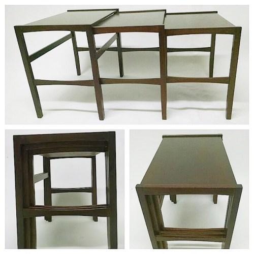 Danish Nesting Tables