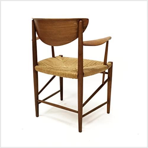 Single Carver Chair by Hvidt & Mølgaard