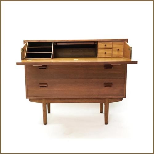 Mogensen for Soborg Dresser Vanity