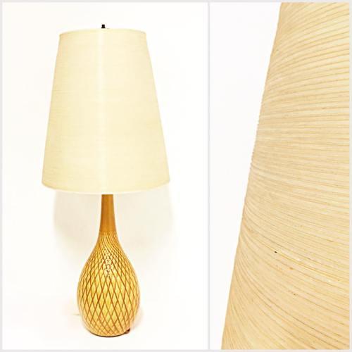 Model # 107 Lotte Lamp