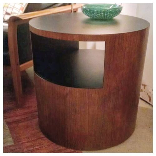 RS Associates End Table