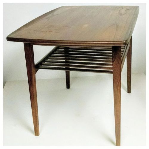 Edvard Kindt Larsen End Table