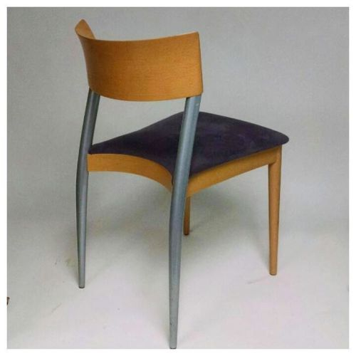 Wolf Bandelow Chairs