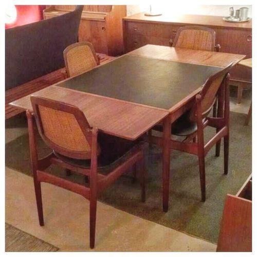 Arne Vodder Chairs