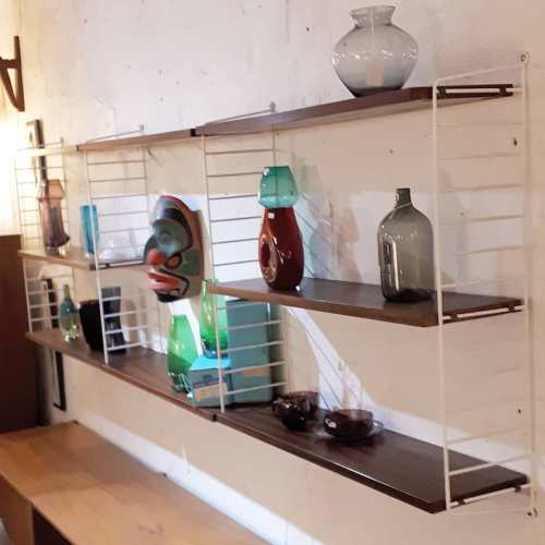 String Design Shelving
