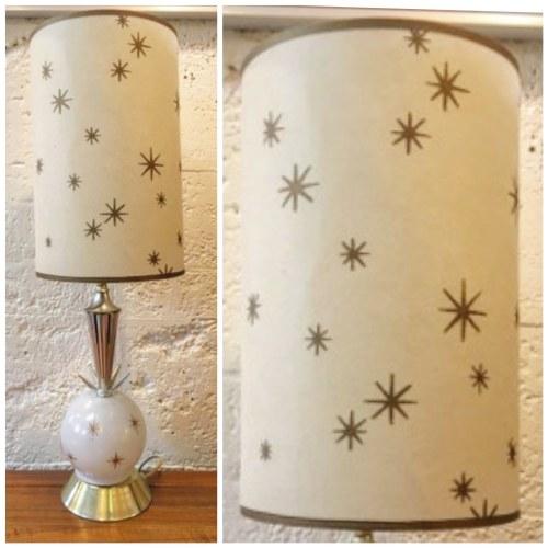 Lit Base Lamp
