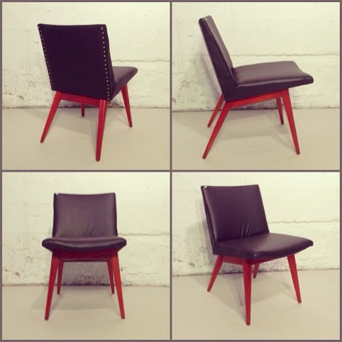 Canadian Side Chair