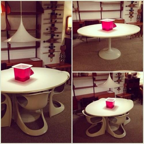 Casalino Chairs
