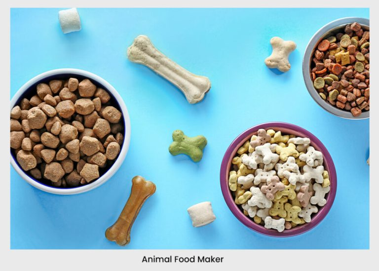 animal food maker dog food cat food  | pet business idea 31+ Profitable & Unique Pet Business Ideas For 2021
