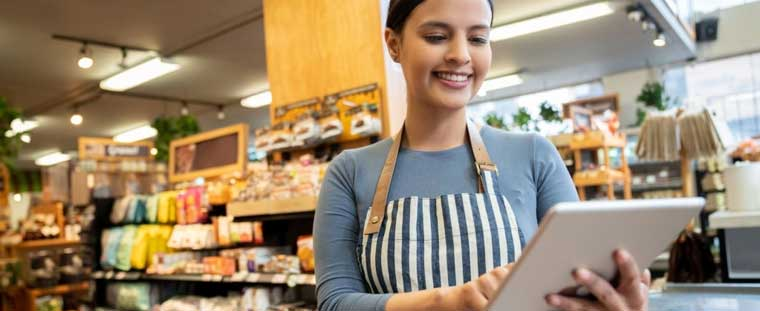 Marketing Strategy For Online Grocery Store Identify Target Audience
