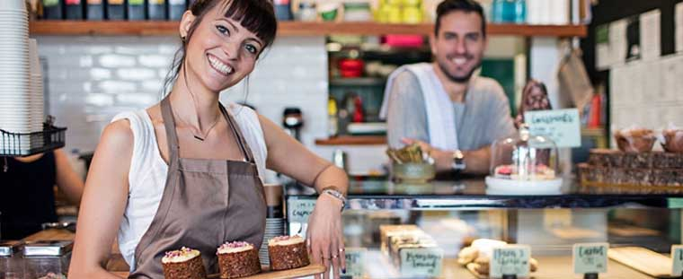 11 Steps Guide - How to Promote My Cake Business? Partnering with local businesses