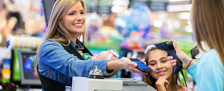 11+ Secret Tips | How to Attract Customers to Your Supermarket 2021 Loyalty programs customer shopping