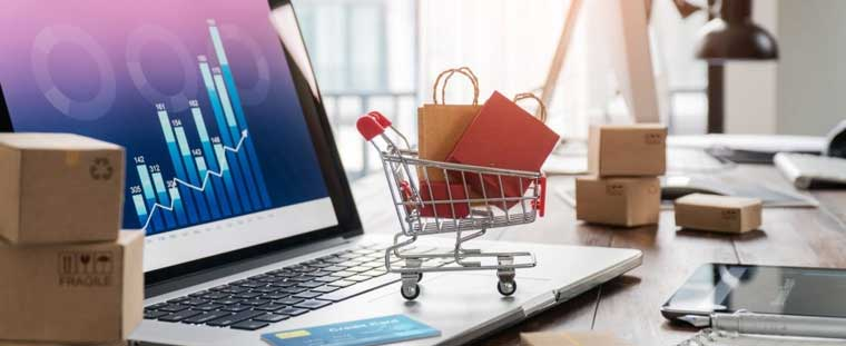 Marketing Strategy For Online Grocery Store SEO Marketing Plan