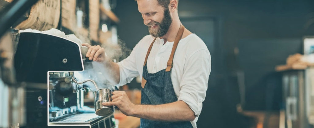 How Profitable are Coffee Shops? ( Small or Large Scale ) - Best Guide coffee machine coffee making coffee cafe