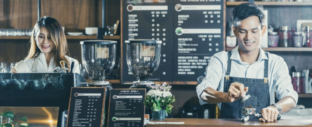 How Profitable are Coffee Shops? ( Small or Large Scale ) - Best Guide Keep your regulars coffee machine coffee making coffee cafe