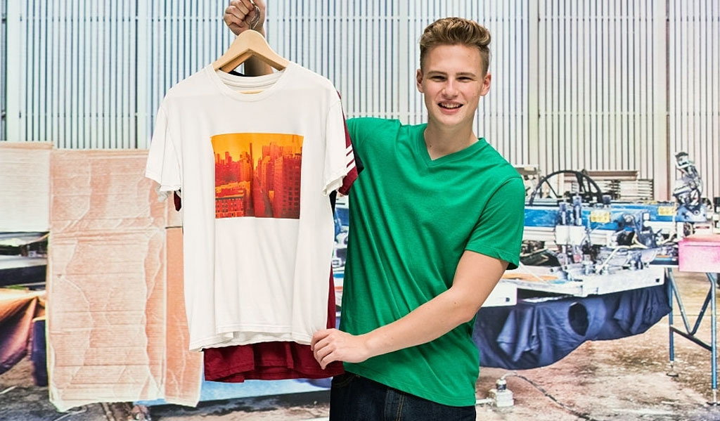 21+ Top Things to Sell at School and Selling Process Printed T-shirts