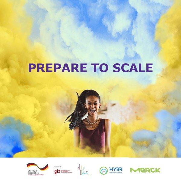 Apply: Merck – Make-IT Africa Startup Program   Founders Africa