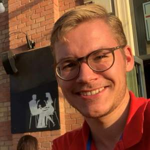 Lukas Kerssenbrock