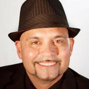 """Reverend Alejandro """"Alex"""" Escoto"""