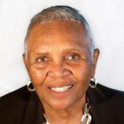 Rev Barbara Haynes