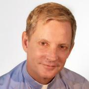 Rev Tim Hamilton
