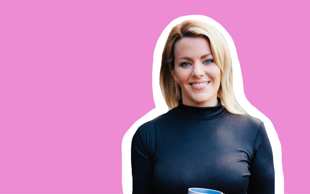 #HOWSHEDIDIT: Meet Zoe Desmond, founder of Frolo