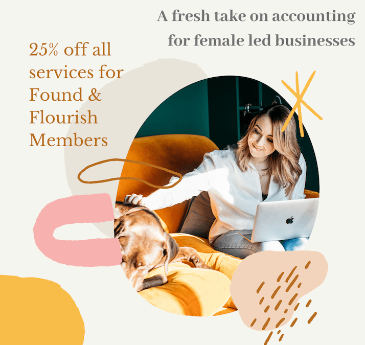 25% off Lagom Finance Services