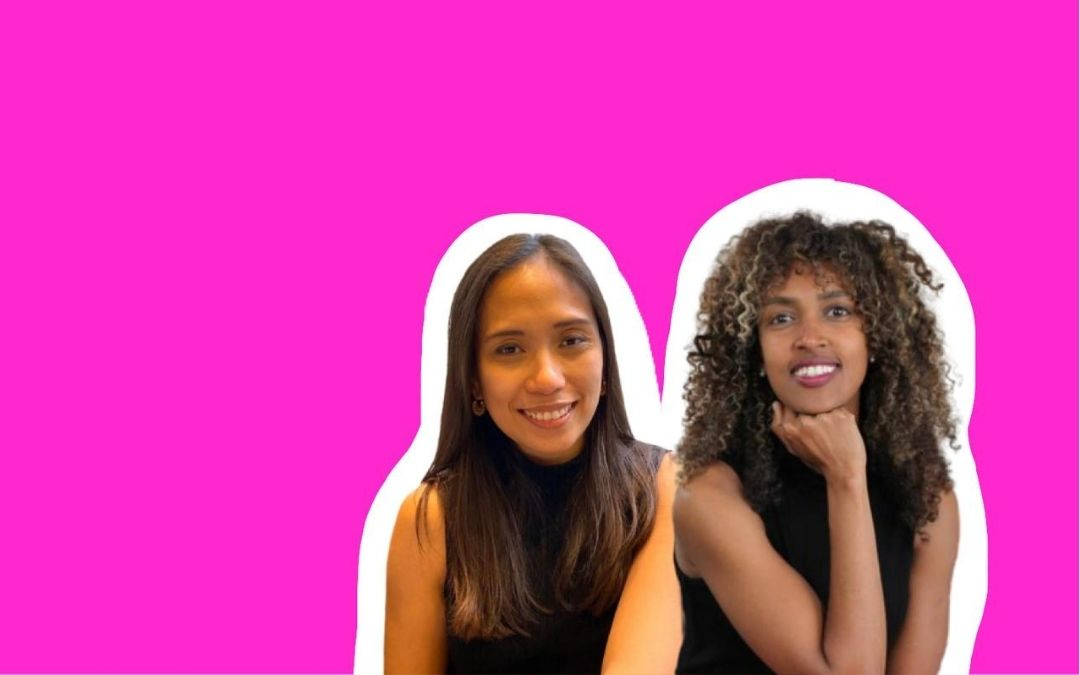 #HOWSHEDIDIT: Meet Isabel and Samira, the Founders of Hack Camp