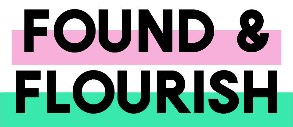 Found and Flourish logo