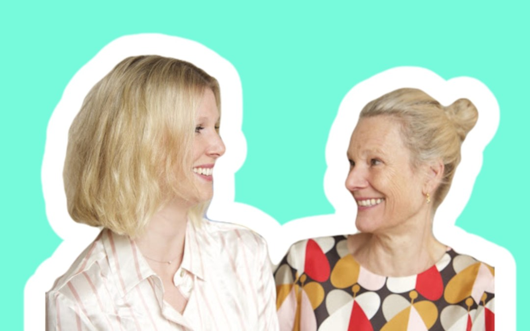 #HOWSHEDIDIT: Meet Claire and Lucy Lettice, the mother-daughter duo behind the &SISTERS brand