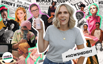 #HOWSHEDIDIT: Meet Ruth Marsden, Founder of Bettercup