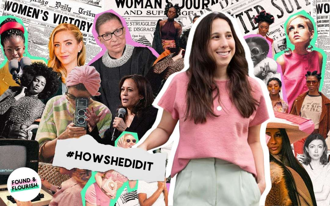 #HOWSHEDIDIT: Meet Isabel Sachs, Founder of I LIKE NETWORKING