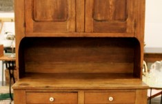 28 Extraordinary Kitchen Hutch Cabinets That Will Leave You Breathless