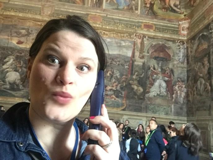 Vatican Museum Selfie.jpg