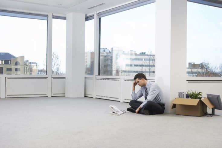 how-to-overcome-failure-sitting-alone-in-office