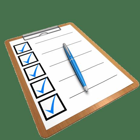 Negotiate like a pro checklist
