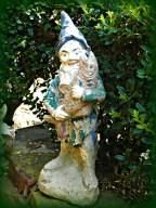 fish gnome