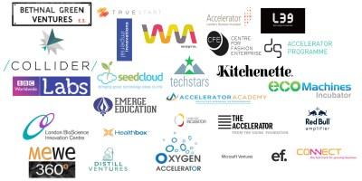 accelerators and incubators in London