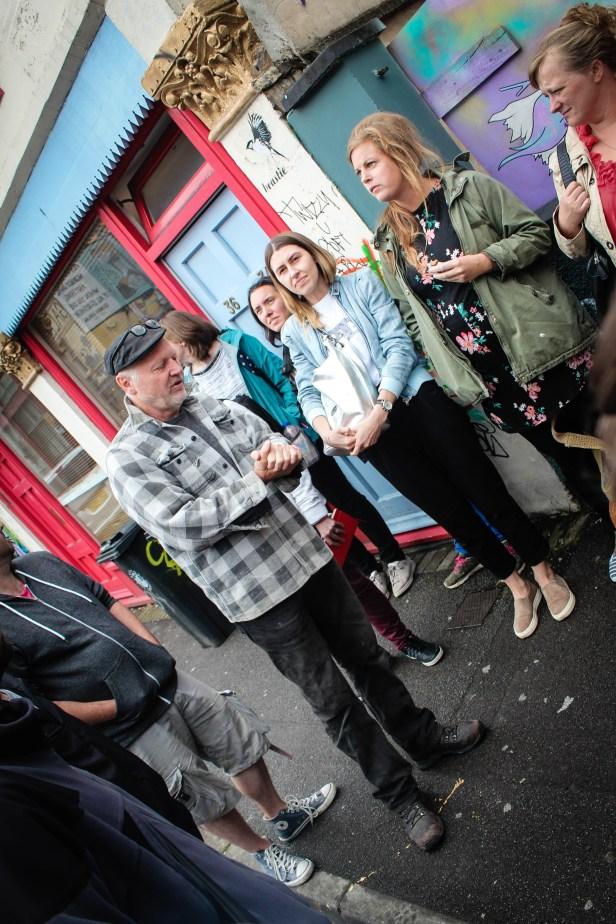 12 Stories of Social Enterprises in Bristol - foundship.org