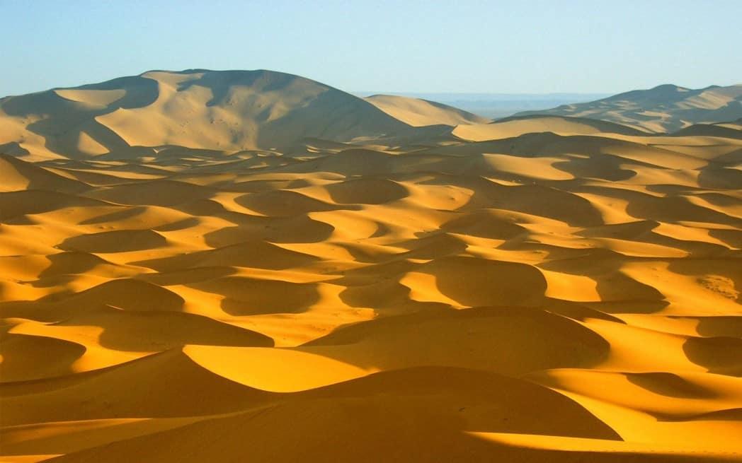 Image result for SAHARA DESERT