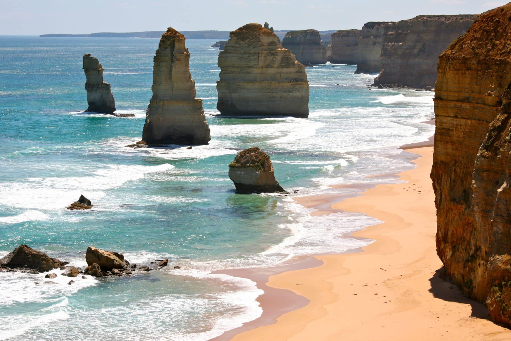 How Were The Twelve Apostles Formed