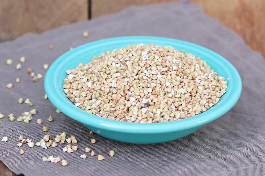 What are Buckwheat Groats…and what do you do with them