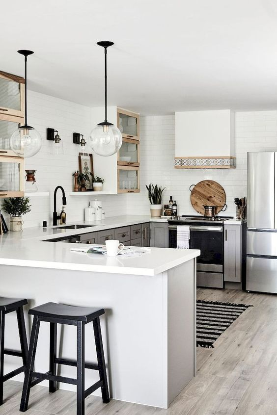 Reader Favorite Kitchen