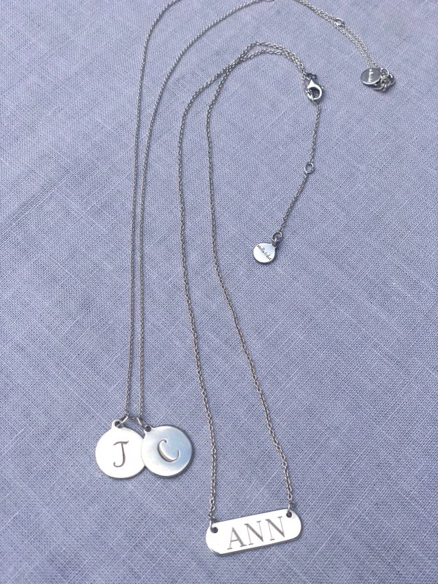Favorite Things - Stella & Dot charm necklaces