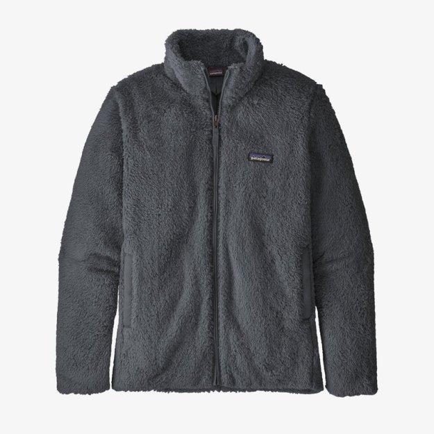 Patagonia's Women's Los Gatos Fleece Jacket