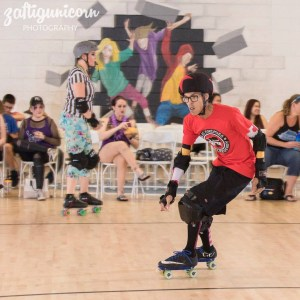 Fountain City Kansas City Roller Derby