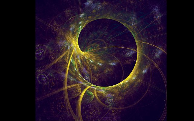 The Smokeless Fire:Can We Explain the World of Jinn in Multi-Dimensional Logic?