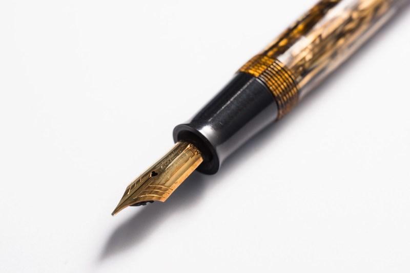 fountain pen photo