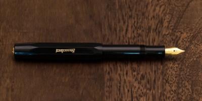 best fountain pen for beginners kaweco sport