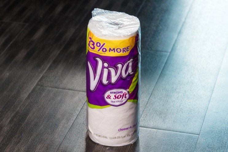 fountain pen accessories paper towels